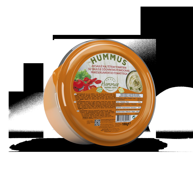 Hummus A