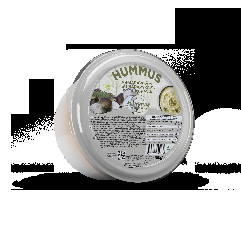 Hummus B