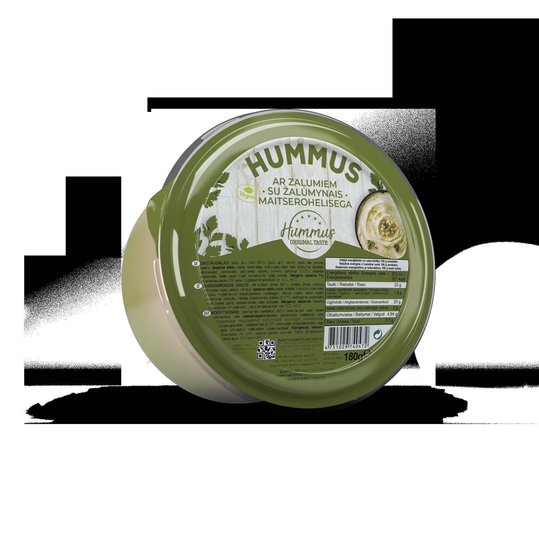 Hummus C