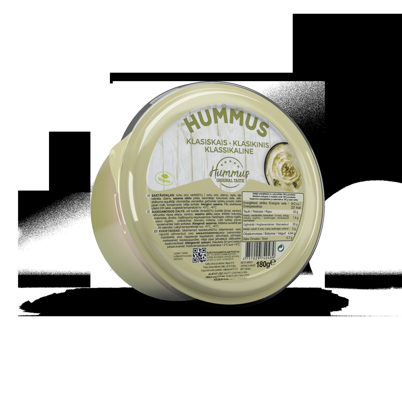 Hummus D