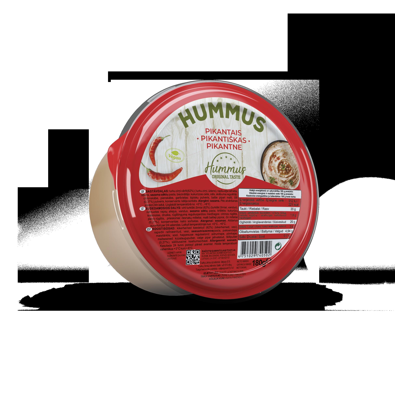 Hummus E