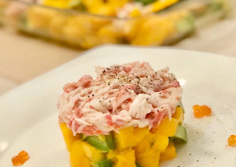 mango-avocado-salad-with-japanese-crab-stick-recipe-main-photo